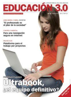 Revista número 10 de EDUCACIÓN 3.0
