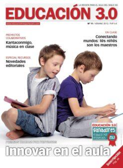 Revista número 11 de EDUCACIÓN 3.0