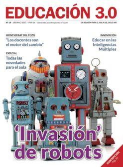 Revista número 19 de EDUCACIÓN 3.0