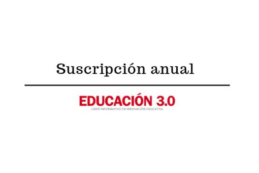 Suscripción anual 50€ 1