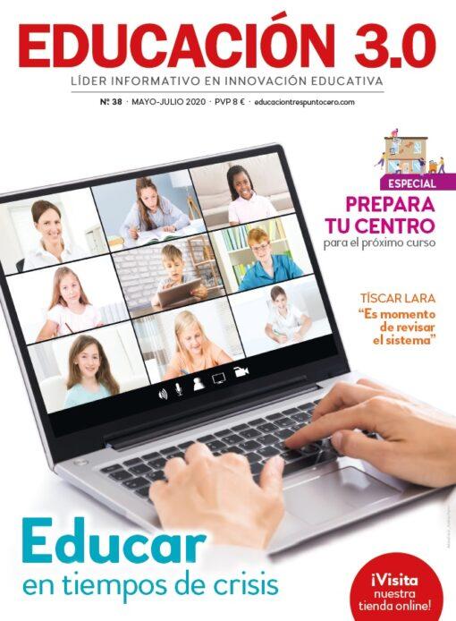 Revista número 38 1
