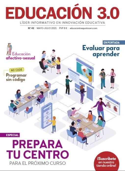 Revista número 42 1